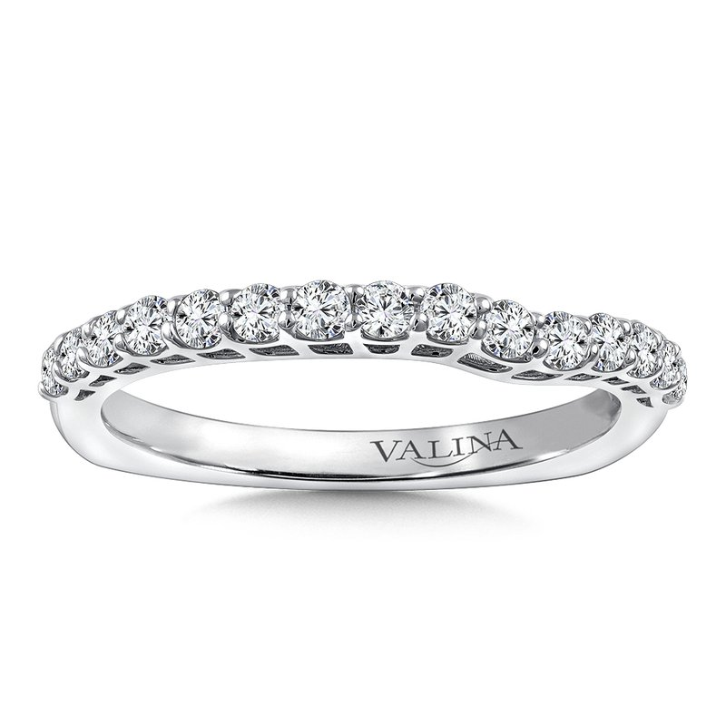 Valina Wedding Band (.44 ct. tw.)