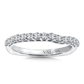 Wedding Band (.44 ct. tw.)