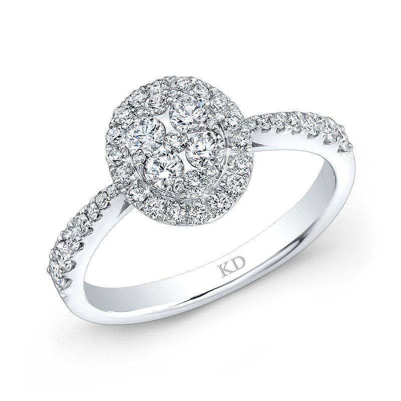 Kattan Diamonds & Jewelry ARF0041