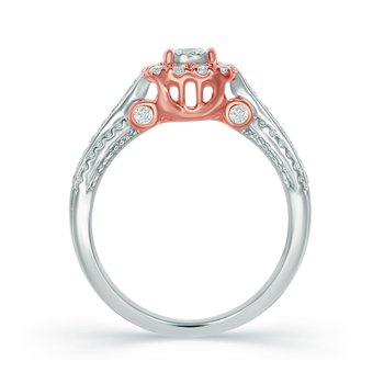 SARINA CARRIAGE RING