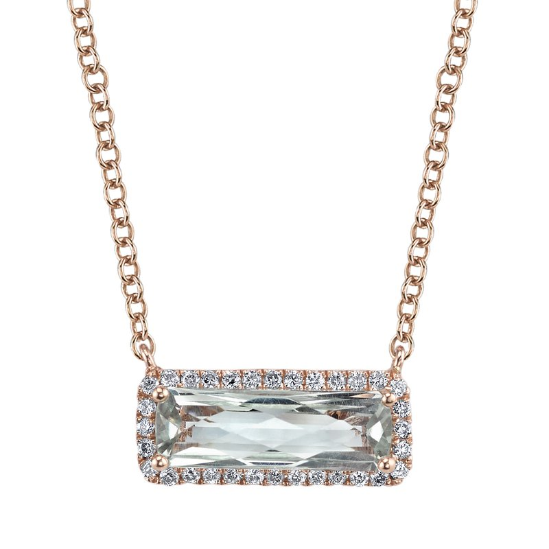 MARS Jewelry - Necklace 26931