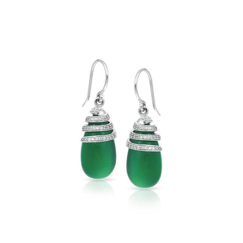 Belle Etoile Eden Earrings