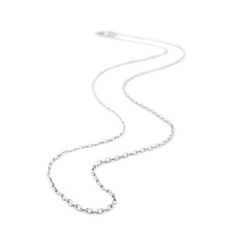 Sterling Silver Chain - Small Cable