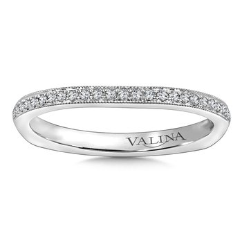 Wedding Band (.10 ct. tw.)
