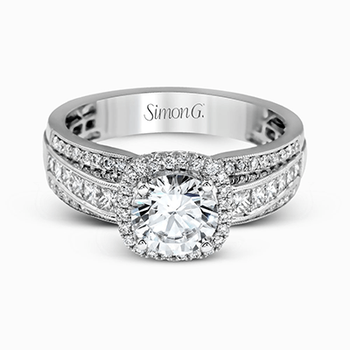 MR2560 ENGAGEMENT RING