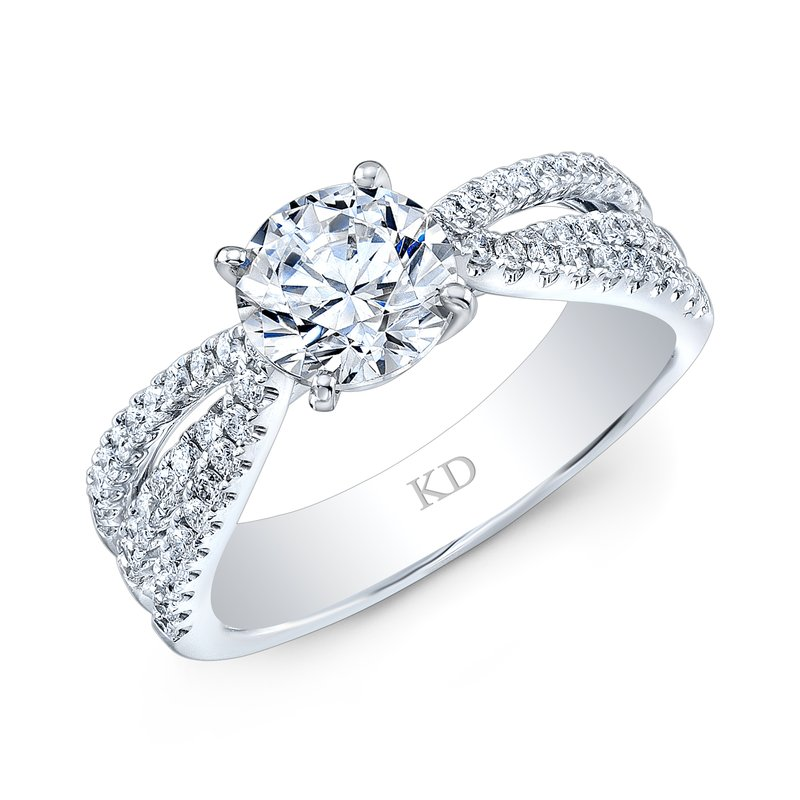 Kattan Diamonds & Jewelry LRDA3175