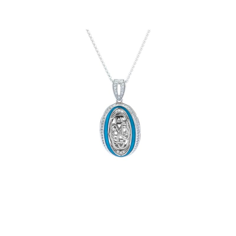 Keith Jack Path of Life Pendant Small