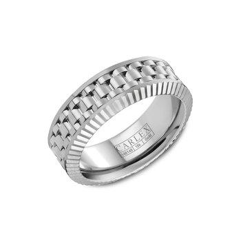 Carlex Generation 3 Mens Ring CX3-0019WWW