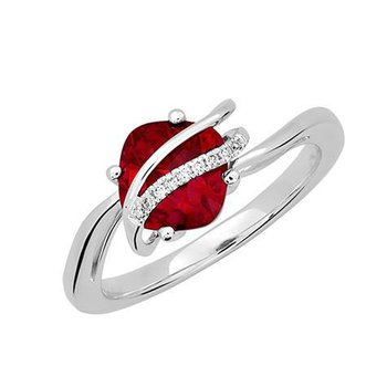 Ruby Ring-CR12381WRU