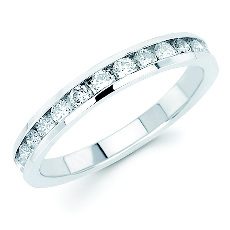 LaBiche Essentials Ring RD V~ 0.50 STD