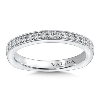 Wedding Band (.20 ct. tw.)