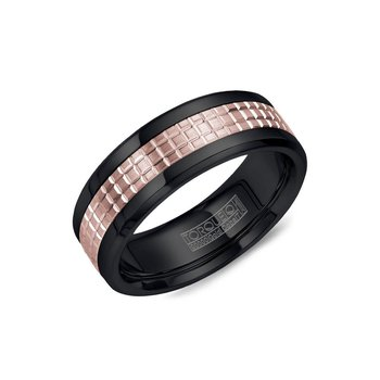 Torque Men's Fashion Ring CB009MR75