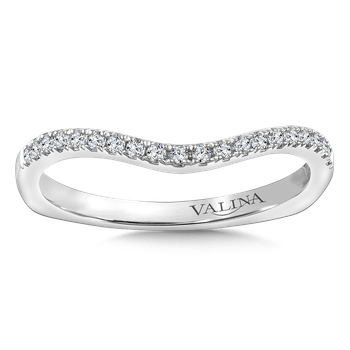 Wedding Band (.14 ct. tw.)