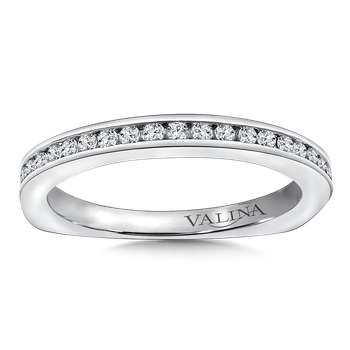 Wedding Band (.22 ct. tw.)