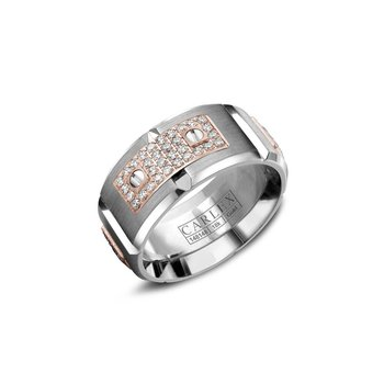 Carlex Generation 2 Ladies Fashion Ring WB-9799RW-S6