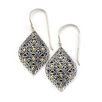Mystic Porest Earrings