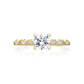 Tacori Women's Engagement Ring - 201-2RD55Y