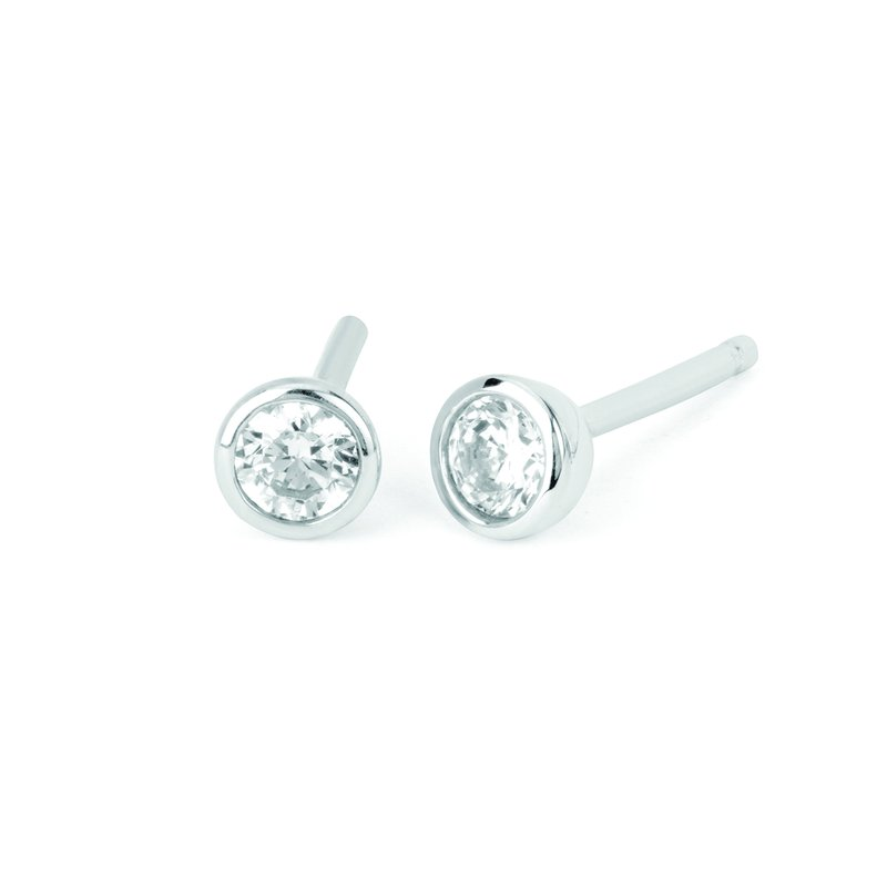 Ostbye Earrings Rd G 2