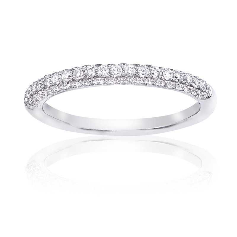 Forevermark by Imagine Bridal 72607D