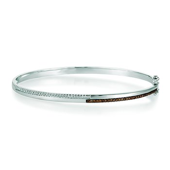 14K Vanilla Gold® Bangle