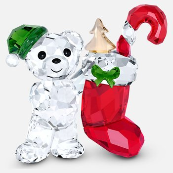 Kris Bear – Christmas, Annual Edition 2020