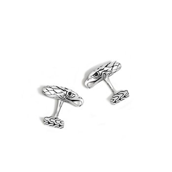 John Hardy Legends Eagle Men's Cuff Links