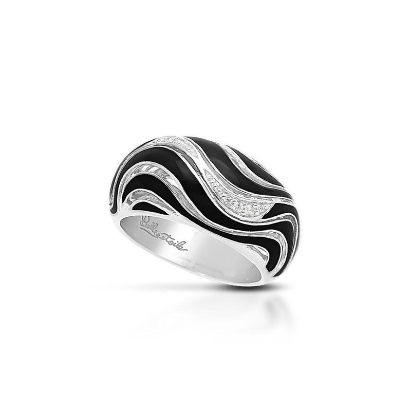 Belle Etoile Waverly Ring
