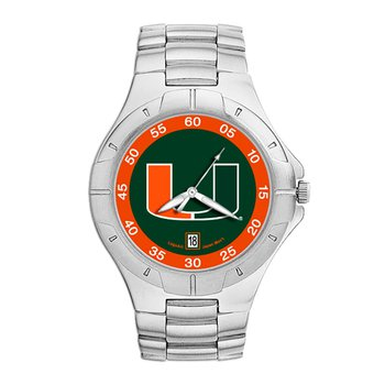 University of Miami NCAA Bracelet