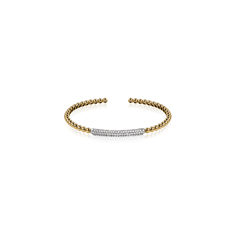 Simon G LB2088-Y BANGLE