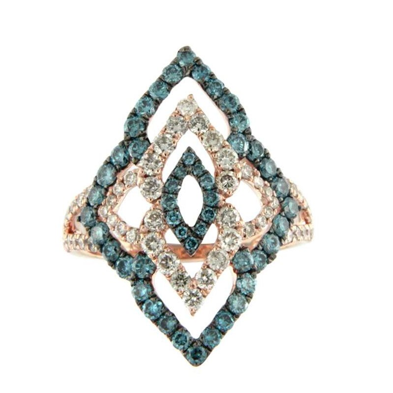 Asher Jewelry Co RR30675-DIB
