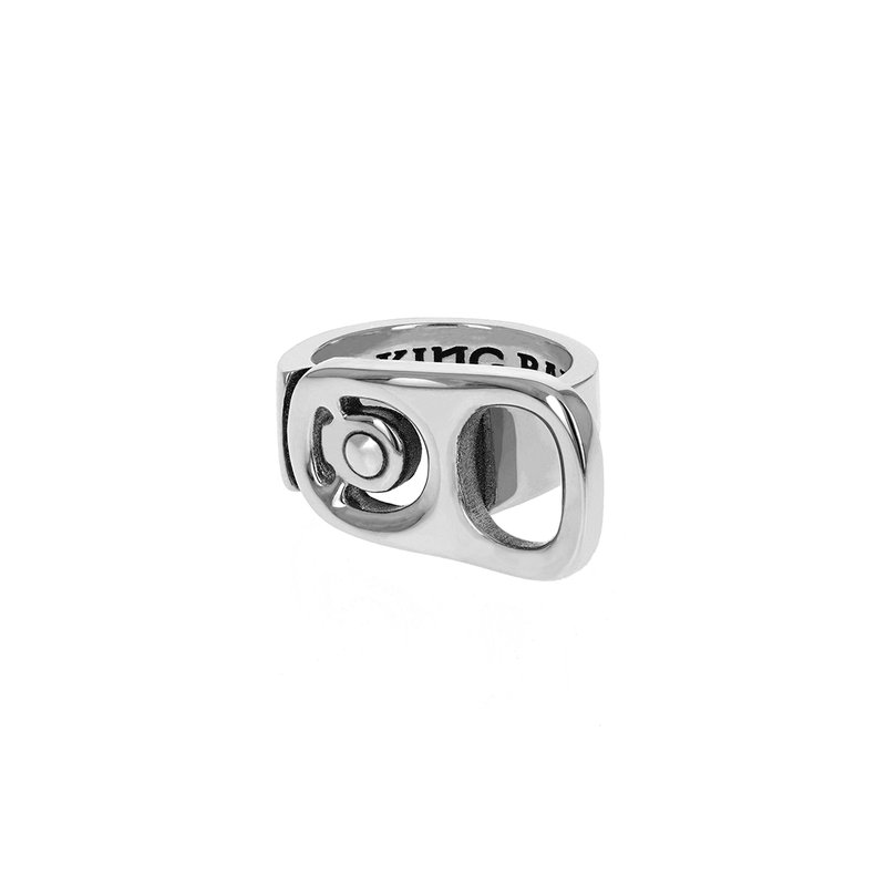 King Baby Horizontal Pop Top Ring