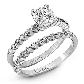 MR2173-D WEDDING SET