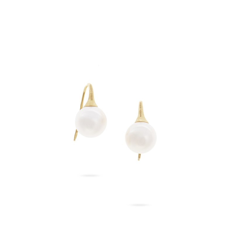 Marco Bicego Africa Pearl Earrings
