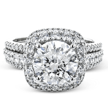 MR2622 ENGAGEMENT RING