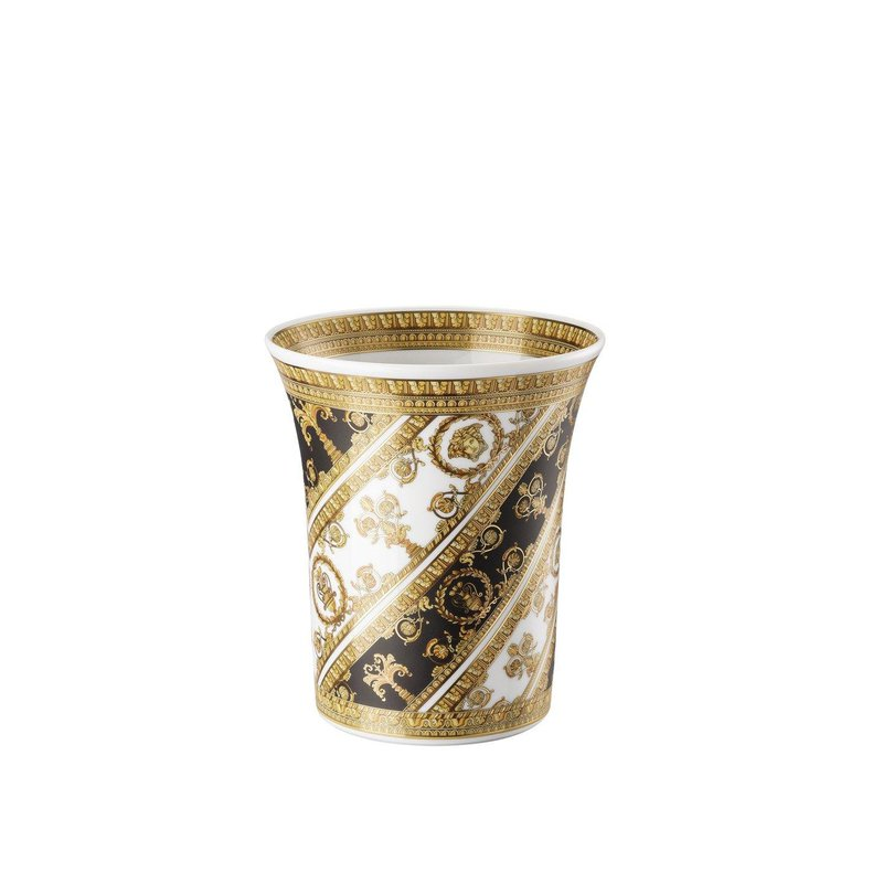 Radcliffe Jewelers Versace By Rosenthal Vase