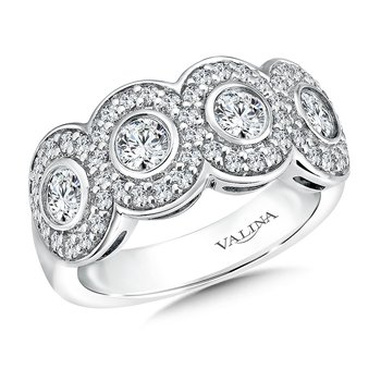 Diamond Anniversary Band 1.33 ct. tw.