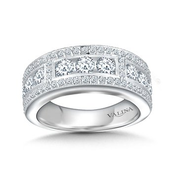 Diamond Anniversary Band 1.57 ct. tw.