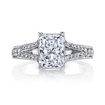 MARS Jewelry - Engagement Ring 14529