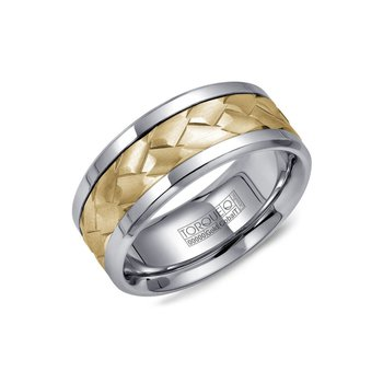Torque Men's Fashion Ring CW006MY9
