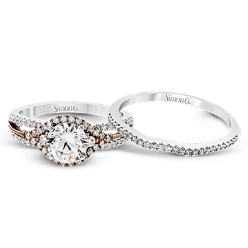 MR1815 WEDDING SET