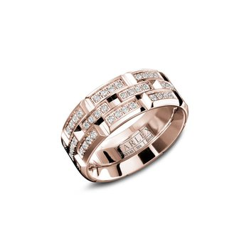 Carlex Generation 1 Ladies Fashion Ring WB-9318R-S6