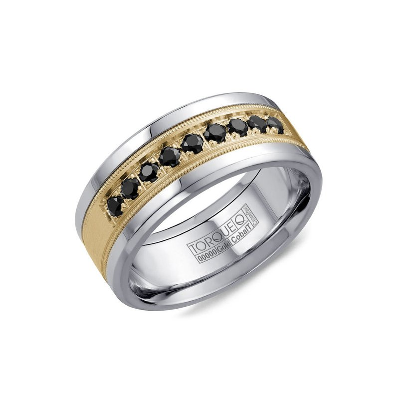 Torque Torque Men's Fashion Ring CW076MY9
