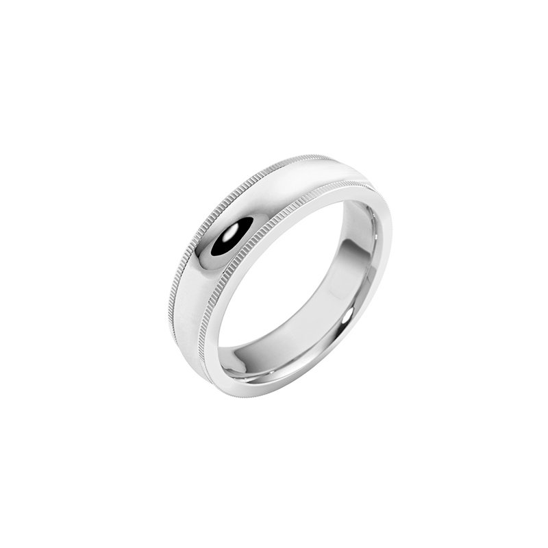 Dora Wedding Rings 248A004
