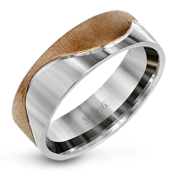 LG156 MEN RING