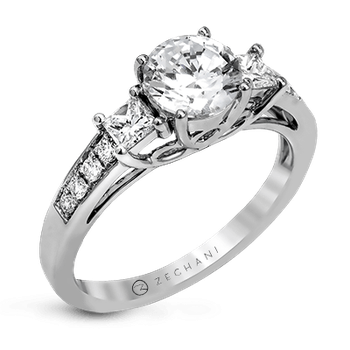 ZR1110 ENGAGEMENT RING