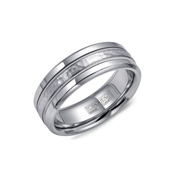 Torque Men's Fashion Ring CB-1112