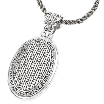 Ladies Fashion Pendant