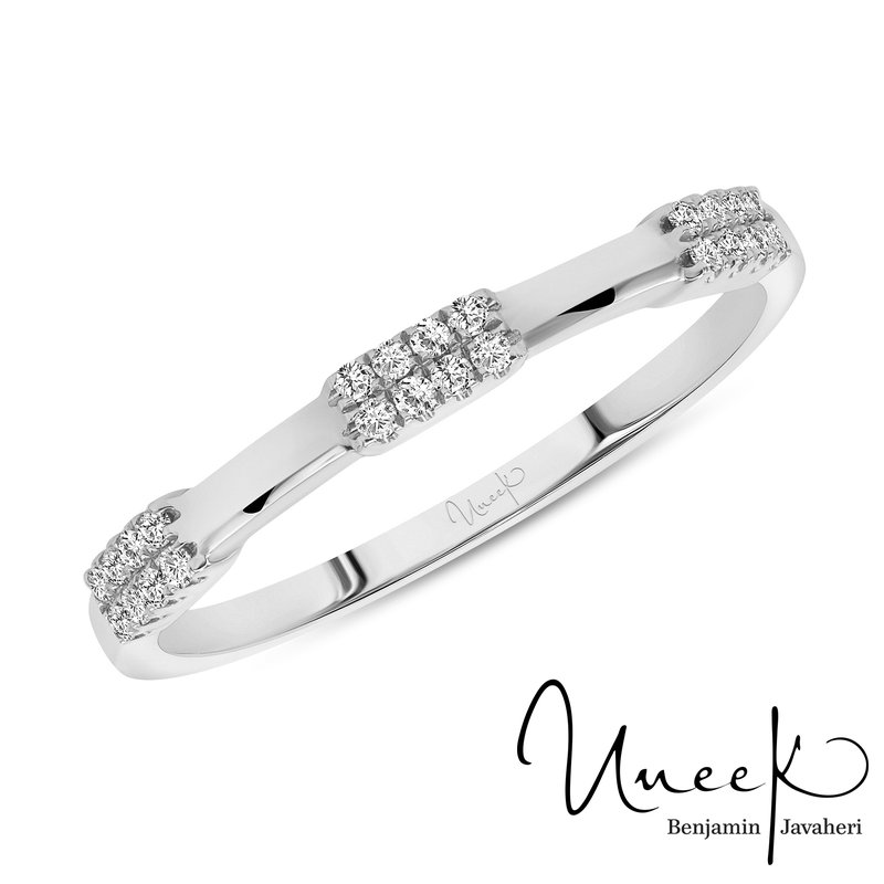 Uneek Fine Jewelry LVBAS2900W