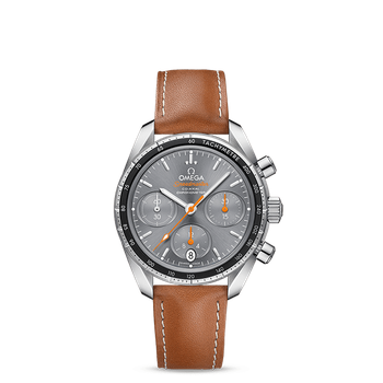 Speedmaster Speedmaster 38 Co-Axial Chronograph 38 mm