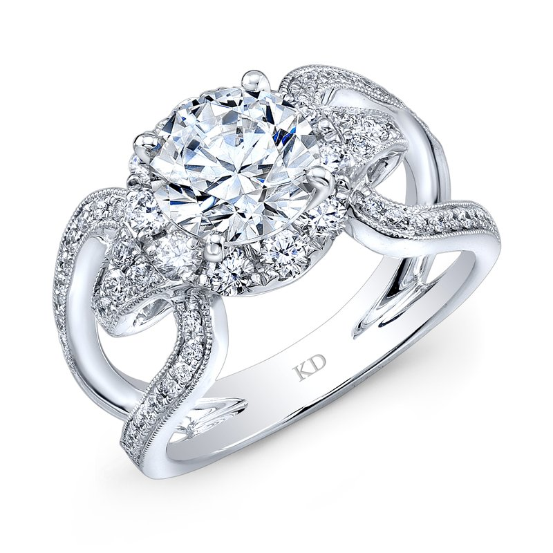 Kattan Diamonds & Jewelry GDR6933